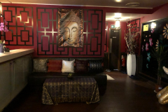 Sawadee Thai Massage Bristol Waiting Area 02